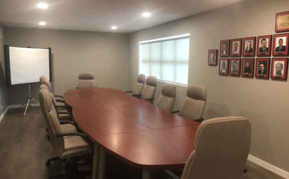 Board Room Rental