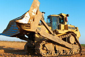 Crawler Tractors (Dozers)