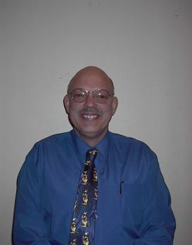 Greg Riou
