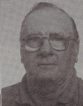 Jim Barnhart