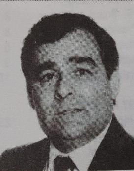 Maurice Gobeil