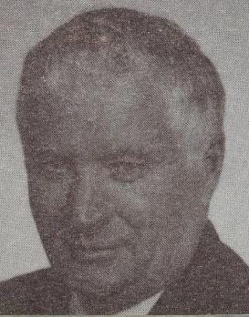 Steve Knysh