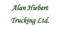 Alan Hiebert Trucking Ltd.