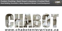 L. Chabot Enterprises Ltd.