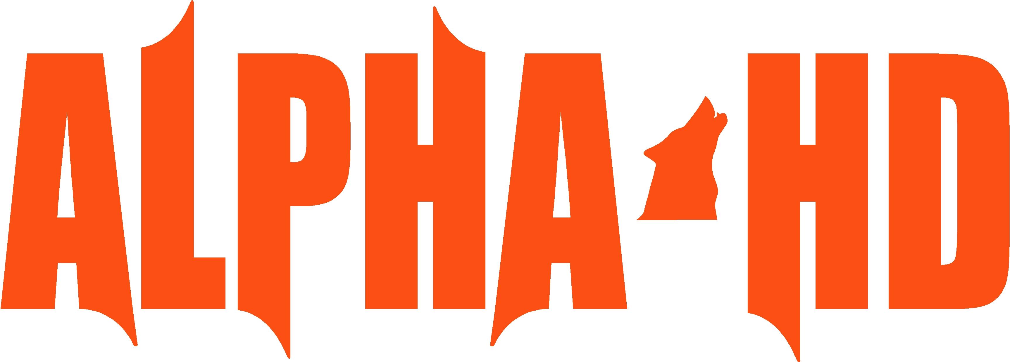Alpha HD