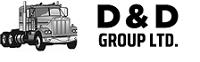 D & D Excavating & Hauling Ltd.