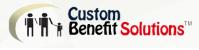 Custom Benefit Solutions Inc.
