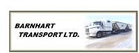 Barnhart Transport Ltd.