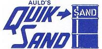 Auld's Quik-Sand