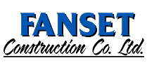 Fanset Construction Co. Ltd.