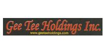 Gee Tee Holdings Inc.