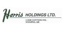 Harris Holdings Ltd.