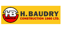H. Baudry Construction (1980) Ltd.