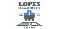 Lopes Excavations Ltd.