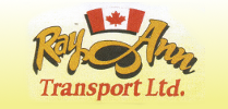 Ray-Ann Transport Ltd.