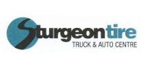 Sturgeon Tire