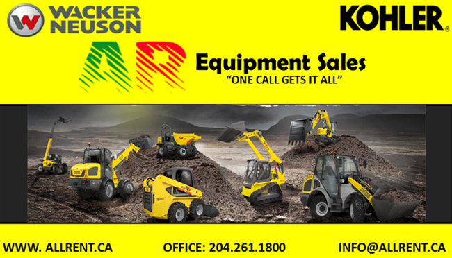 Allrent Equipment