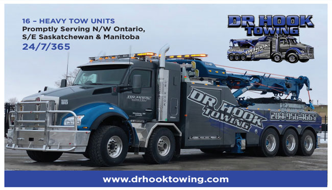 Dr. Hook Towing