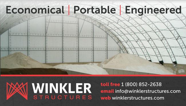 Winkler Structures