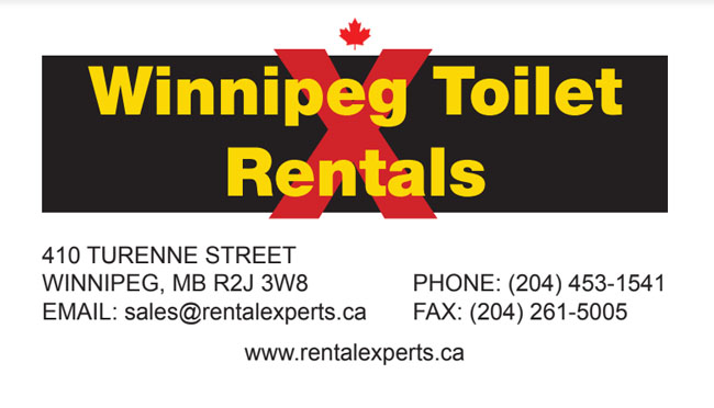 Rental Experts Winnipeg
