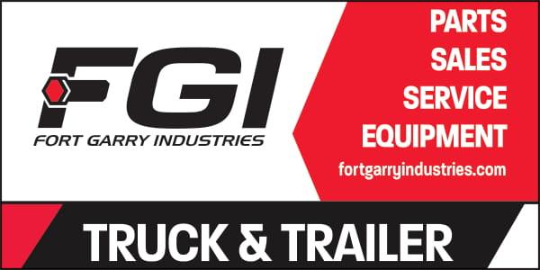 Fort Garry Industries Ltd