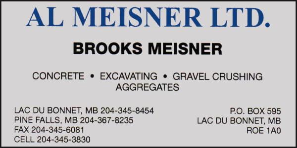 Al Meisner Ltd