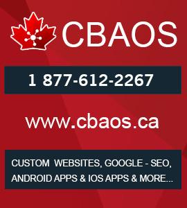 Custom Software Development Company Canada