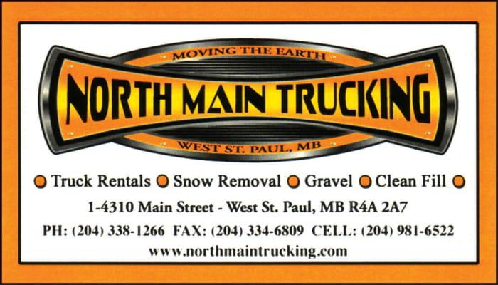 North Main Trucking