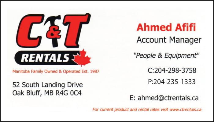 C&T Rentals